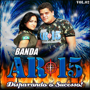 Banda AR-15 - As Tubaretes