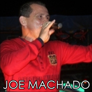 Joe Machado - Goodbye