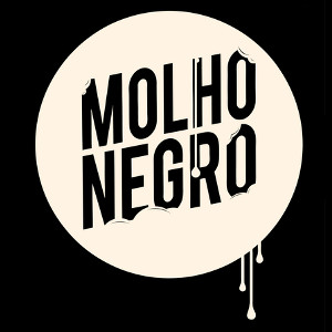 Molho Negro - Black Rebel Marambaia Club