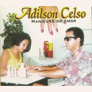 Adilson Celso