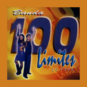 Banda 100 Limites - Techno do Magnata