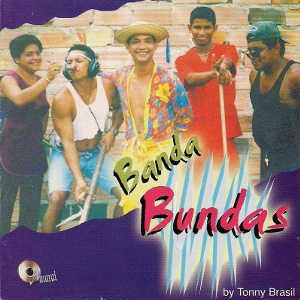 Banda Bundas - Techno Pop