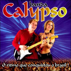 Banda Calypso - CD03 - Love you mon amour