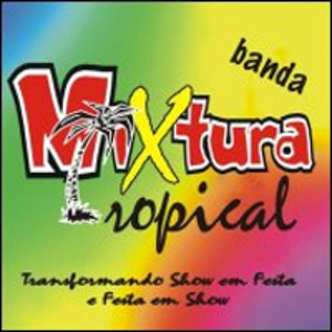 Banda Mixtura Tropical