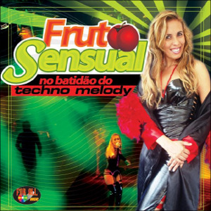 Banda Fruto Sensual - Melody do Matrix Revolution