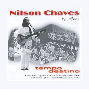 Nilson Chaves