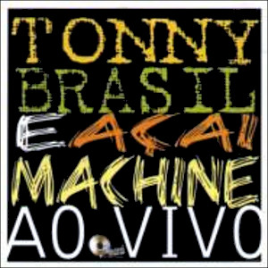 Tonny Brasil - (ao vivo) Zouk do Pop Som